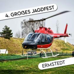 4. großes Jagdfest Ermstedt