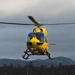 Berufshubschrauberpilot CPL-H