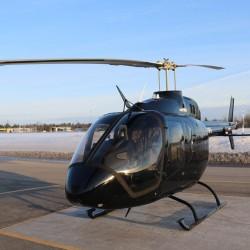 Musterberechtigung Bell 505