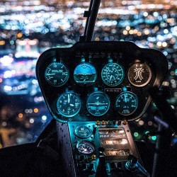 Nachtflugqualifikation NFQ