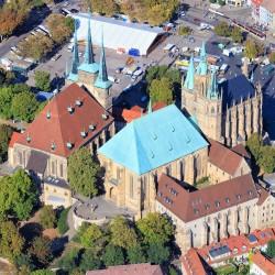 Rundflug Erfurt