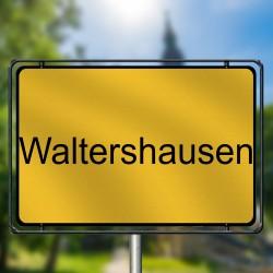 Waltershausen 16.05.2021...